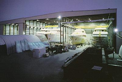 Trident Ship